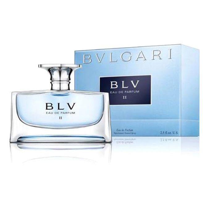 Bvlgari Women Perfume Blv Eau De Parfum