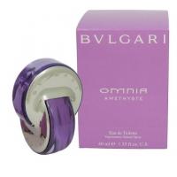 Bvlgari Women Perfume Omnia Amethyste
