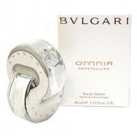 Bvlgari Women Perfume Omnia Crystalline