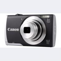 Canon Compact Camera A2500