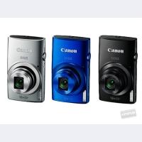 Canon Compact CameraIXUS 170