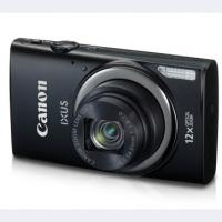 Canon Compact Camera IXUS 265