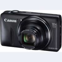 Canon Compact Camera SX 600 HS