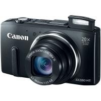Canon Compact Camera SX280 HS