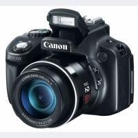 Canon Compact Camera SX50HS