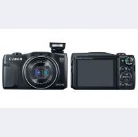 Canon Compact Camera PowerShot SX710 HS