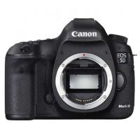 Canon DSLR Camera EOS 5D Mark III