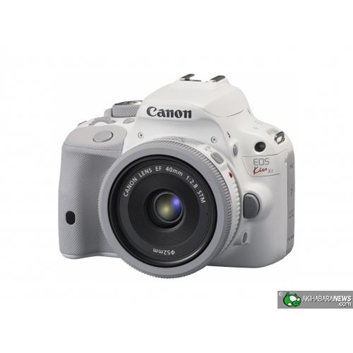 Canon DSLR Camera  EOS Kiss X7