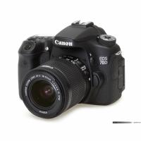 Canon DSLR Camera EOS 70D