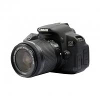 Canon DSLR EOS 700D