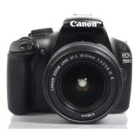 Canon DSLR Camera EOS 1100D