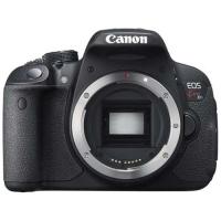 Canon EOS  DSLR Camera Kiss X7i