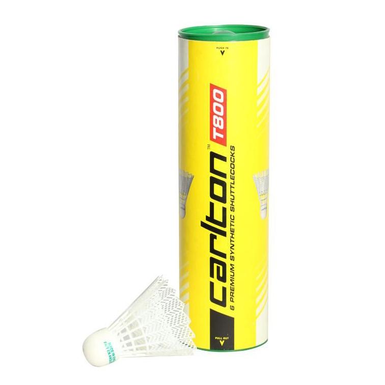 Carlton Badminton Shuttlecock T800