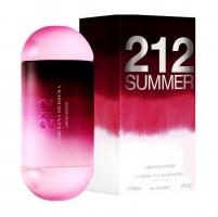 Carolina Herrera Women Perfume 212 Summer