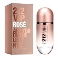 Carolina Herrera Women Perfume VIP Rose