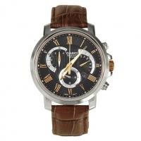 Casio Analog Wrist Watch Chrnograph For Men BEM-506GL-1AVDF