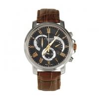 Casio Chrnograph Wrist Watch Stainless Steel For Men BEM-506GL-1AVDF