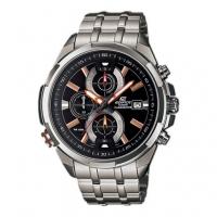 Casio Edifice Chronograph Gents Wristwatch EFR-536D-1A4V