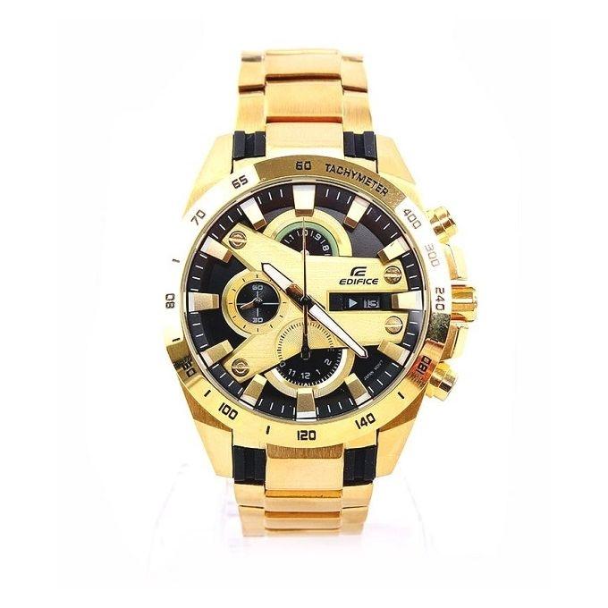 Casio  Edifice Chronograph Watch For Men EFR 540DY