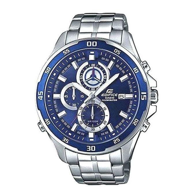 Casio Edifice Chronograph Wrist Watch For Men EFR 547D