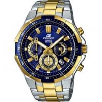 Casio Edifice Chronograph Wrist Watch For Men EFR 554