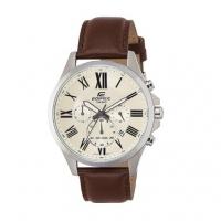 Casio Edifice Elegant Dial Men's Watch EFV-500L-7AV