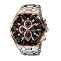 Casio Edifice Stylish Wrist Watch for Men  EF-539D-1A5