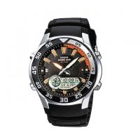 Casio Faiber Ball Wrist Watch For Men Marine Gear