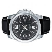 Casio Leather Wrist Watch for Men MTP 1314L 7AVDF