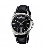 Casio Men's Wrist Watch MTP-1381L-1AVDF