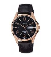 Casio Men's Wrist Watch MTP-1384L-1AVDF