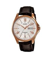 Casio Men\'s Wrist Watch MTP-1384L-7AVDF
