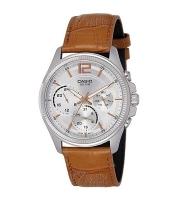 Casio Men's Wrist Watch MTP-E305L-7A2VDF