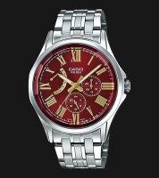 Casio Men\'s Wrist Watch MTP-E311DY-4AVDF