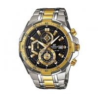 Casio Stainless Steel Wrist Watch For Men EFR-539