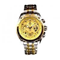 Casio Stainless Steel Wrist Watch For Men EFR-550