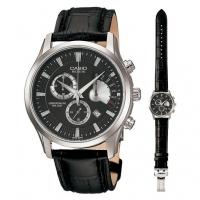 Casio Watch for Men BEM-501L-1AVDF