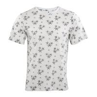 Clingy Cotton Mens T-Shirts JA7003
