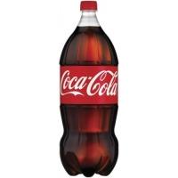 Coca Cola 2 Liters