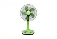 Conion Table Fan Hurricane (Green)