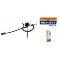 Creative Headphone HE-100