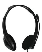 Crown Headphone CMH-100
