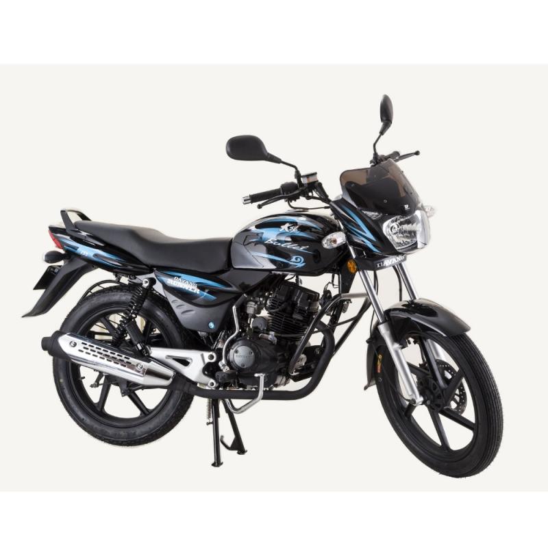 Dayang Runner Bullet 135cc Motorcycle