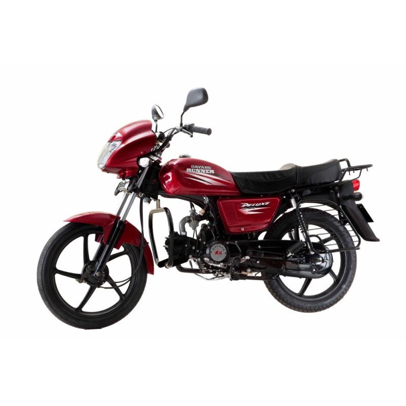 Dayang Runner Deluxe motorcycle