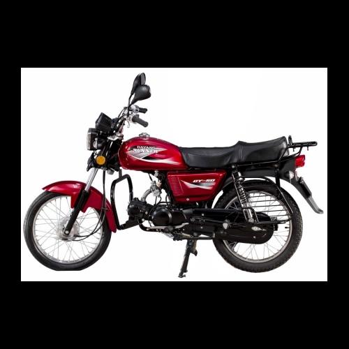 Dayang Runner DY50 Motorcycle