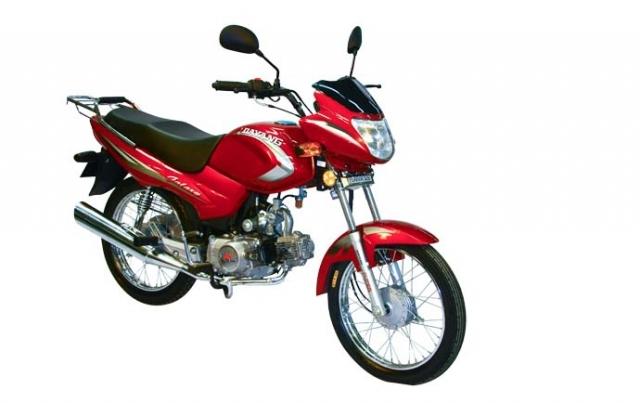 Dayang Runner Galaxy Motorcycle