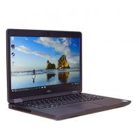 Dell Notebook Latitude E5470
