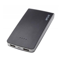 Delux  Power Bank MP-06
