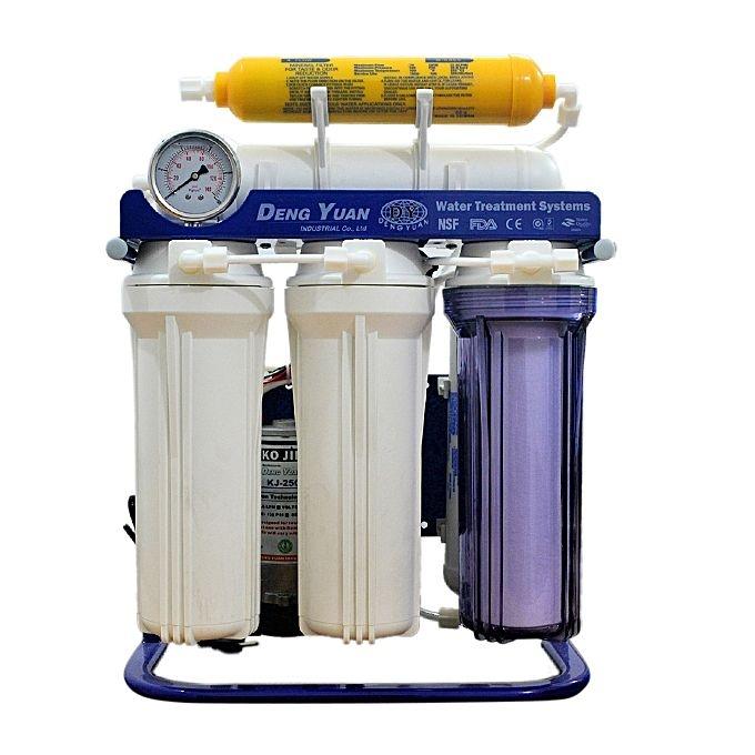 Deng Yuan Blue 5-Stage RO Water Purifier 281C