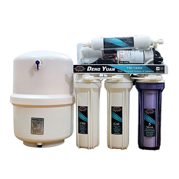 Deng Yuan Water Purifier TW-1250/12100